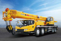 XCMG QY50KA 50 Ton Hydraulic Rc Mobile Truck With Crane 58.1m Travel Speed 85km/h
