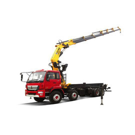 XCMG SQZ600K 20 Ton Knuckle Boom Truck Mounted Crane 360 ​​° All Rotaion